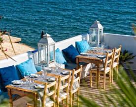 Vivero Beach Club Restaurant, Sitges