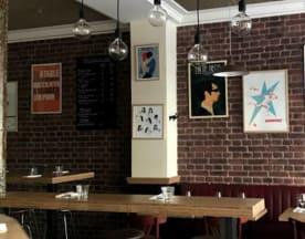 Café Noisette, Paris