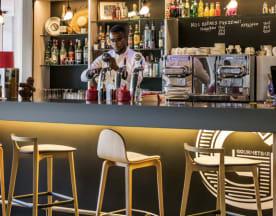 Gourmet Bar Saclay, Saclay
