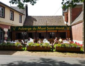 Auberge du Mont Saint Mard, Vieux-Moulin