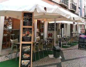 Barista Gastrobar Café, Setúbal