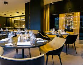 The Restaurant by Pierre Balthazar, Bruxelles