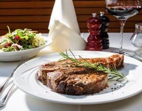 GORITSCHNIGGs Lunch und Steakhaus, Velden am Wörthersee