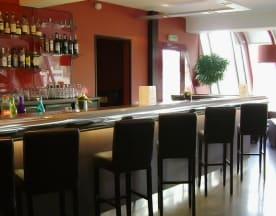 Restaurant la Pommeraie - Hôtel du Béryl, Bagnoles-de-l'Orne