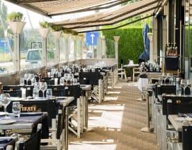 Pirate Café, Zaventem Sint-Stevens-Woluwe