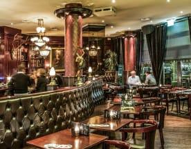 Grand Cafe Double Dutch, Barendrecht
