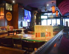 Big Ben English Pub Neuilly, Neuilly-sur-Seine