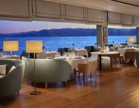 Restaurant Louroc, Antibes