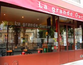 La Grande Ourse, Paris