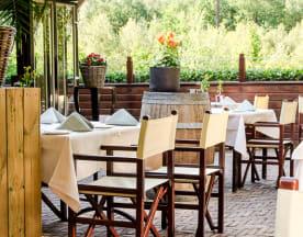 Restaurant Robert, Hilversum