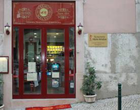Velho Macedo, Lisboa