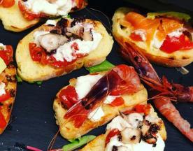 Lampara Food&Drink, Marina di Avola