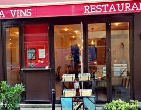 Le Mastroquet, Paris