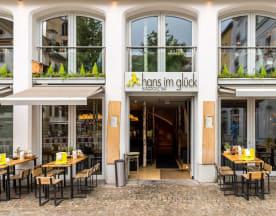 HANS IM GLÜCK Burgergrill & Bar - Regensburg INNENSTADT, Regensburg