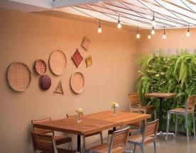 Rio Bahia Restaurante Bar, Goiânia
