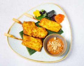 Tan Nam Restaurant, München