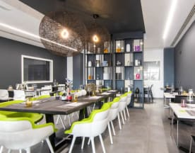 Lungolinea – Food Court, Brescia