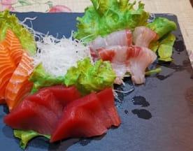 Tomodachi Sushi Bar, Milano