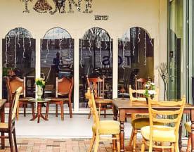 Tajine Marokkaans Restaurant, Lelystad