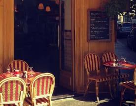 Les Caves Saint-Gilles, Paris