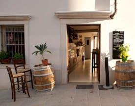 Wine bar L'etrusco, Trieste