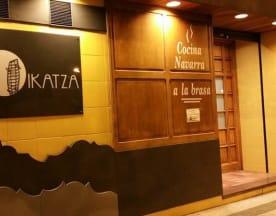 Asador Ikatza, Pamplona