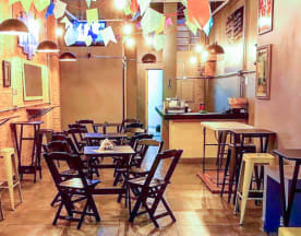 Optmist Café Bar, São Paulo