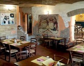 Osteria Del Fibbia, Granarolo dell'Emilia