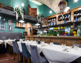 Osteria Belle Donne, Firenze