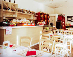 Vinoteca, Legnano