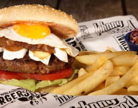 Johnny B. Good (Palermo), Buenos Aires