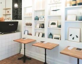 Café Myrö, Grenoble