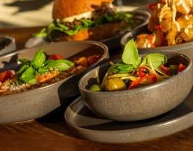 Half Pint Kitchen + Bar, Bowen Hills (QLD)