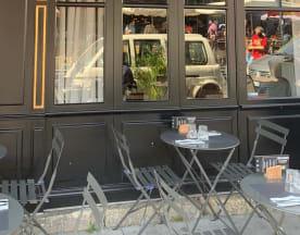 Brasserie du marché (=Au Comptoir des Capucins), Bordeaux