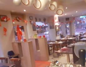 Pizzeria Bella Ciao, Rotterdam