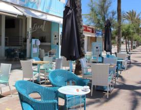 Usual Restaurante Cocktails Bar, Palma de Mallorca