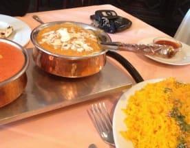 Restaurant Samrat, Berlin