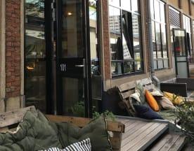 De Engel Brasserie & Restaurant, Rotterdam