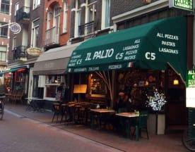 Pizzeria Il Palio, Amsterdam