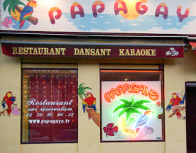 Papagayo, Lyon
