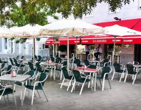 La Jarana, Sevilla