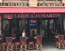 LA BRULERIE CAUMARTIN, Paris