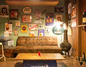 Officina 56- risto music pub, Vobarno