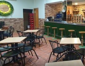Bar Cafetería RÚGUAY, Fuenlabrada