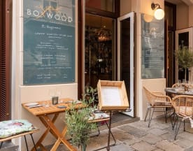 Boxwood Restaurant, Wien