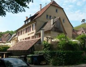 Krone Alt Hoheneck, Ludwigsburg