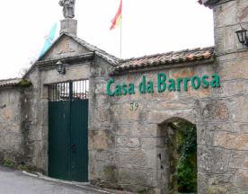 Casa da Barrosa, Sanxenxo