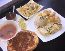 Tarkan Restaurant, Wattrelos