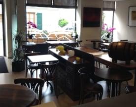 Café-Restaurant du Mont-Blanc, Lonay