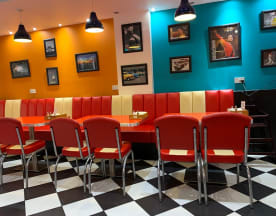 Grand Daddy's Diner, Manchester